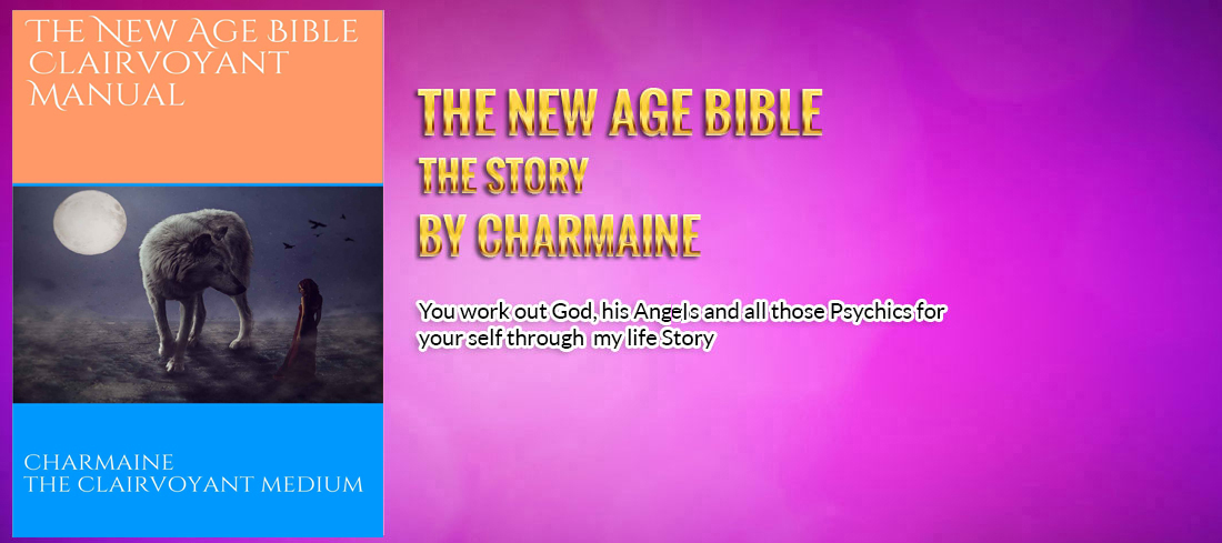 Psychic Training - The New Age Bible Clairvoyant Manual eBook